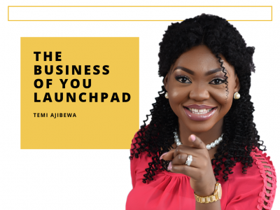 The Business of You Launchpad