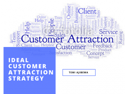 Ideal Customer Attraction Strategy