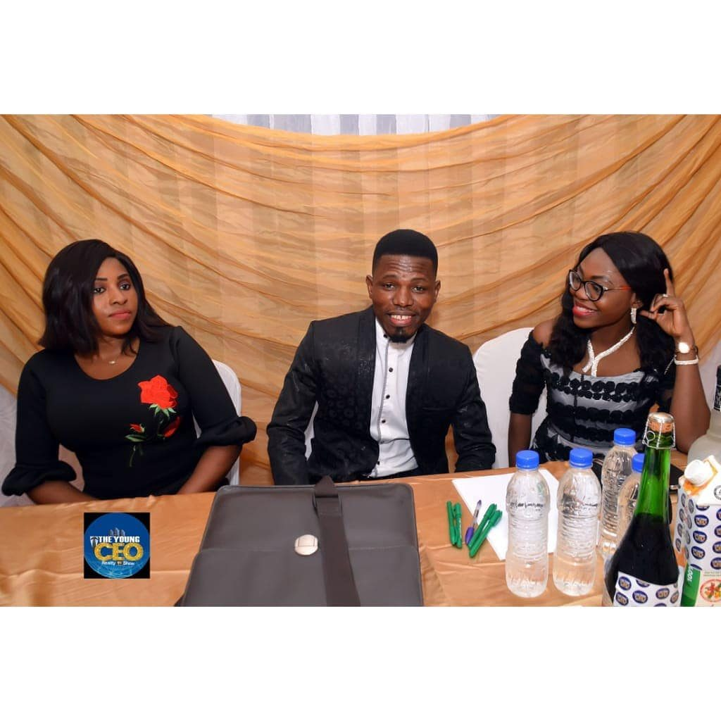 The-Young-CEO-Reality-TV-Show